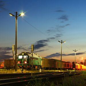 Signalizace a infrastruktura