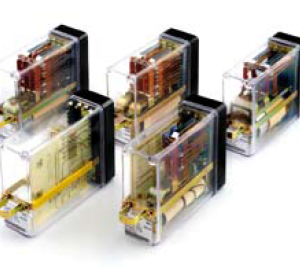 Q Style / BR930 signalling relays