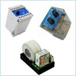 Measuring & monitoring heavy duty, power relays
