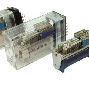 PO3000 Type Relays