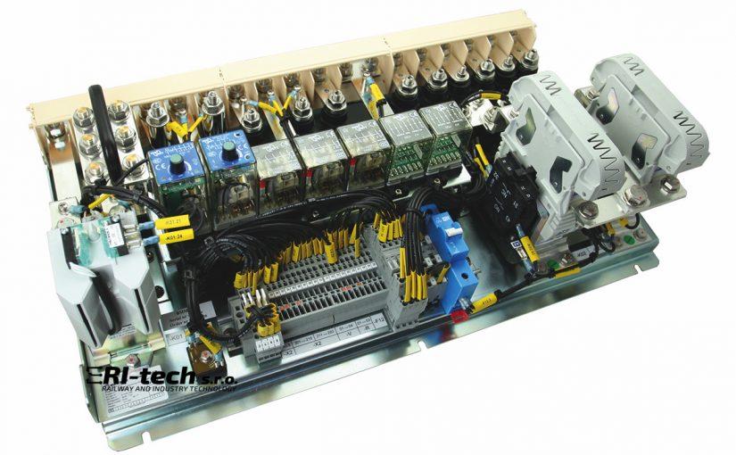 Novinka: Modul ochrany a řízení baterie