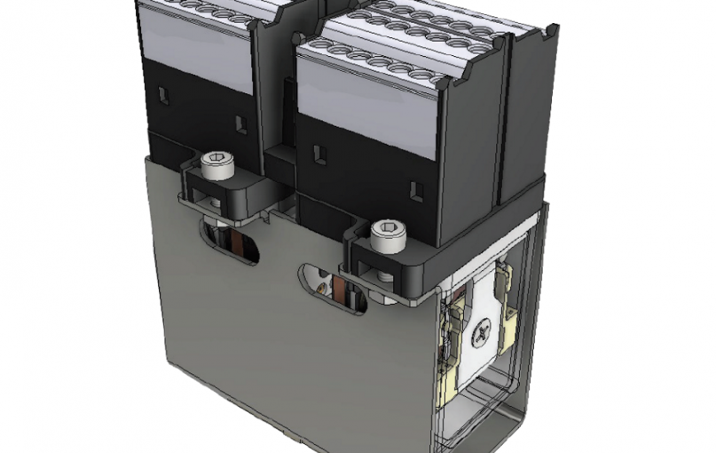 NEW D8M-U200 relay module