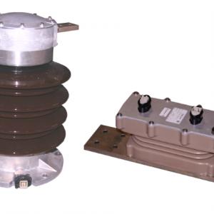 Energy & high voltage measurements